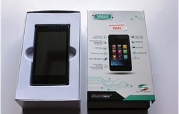 Viettel V8502: Sức hút lớn từ smartphone mang thương hiệu Việt