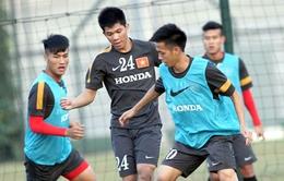 SEA Games 27: U23 Việt Nam vẫn chưa có sân khởi động