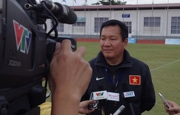 SEA Games 27: U23 Việt Nam đặt mục tiêu 3 điểm trước Singapore