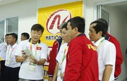 """SEA Games 27: Bơi lội Việt Nam bị trọng tài """"cuỗm"""" mất 1 tấm HCV?"""