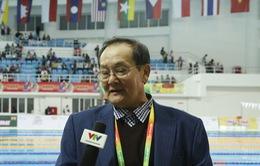 Tổng thư ký Uỷ ban Olympic VN: Đừng gọi SEA Games là ao làng!