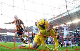 """P/s Ảnh: Premier League nhộn nhịp """"bóc quà"""" trong ngày Boxing Day"""