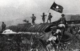 Tháng 5/2014 - 60 năm chiến thắng thần thánh của dân tộc Việt Nam