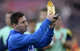 Barcelona đón tin vui: Messi đã trở lại!