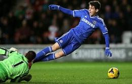 Mourinho: Chelsea không có chỗ cho những kịch sĩ