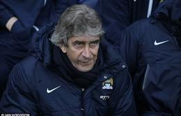 """Hòa """"sốc"""" trước Blackburn, Man City tính chuyện tuyển quân"""