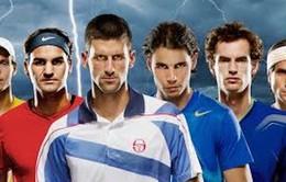 """Bốc thăm Úc mở rộng 2014: Nadal gặp khó, Nole """"dễ thở"""""""