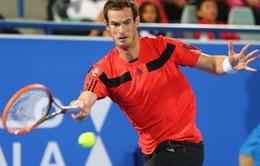 """Australian Open 2014: Thầy của Nole tin Murray """"có cửa"""" vô địch"""
