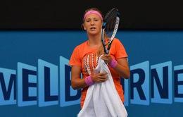 """Australian Open: """"Nữ vương"""" Azarenka khẳng định sức mạnh"""