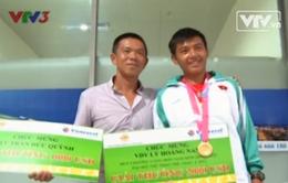 Lý Hoàng Nam - Điểm sáng làng quần vợt Việt Nam 2014