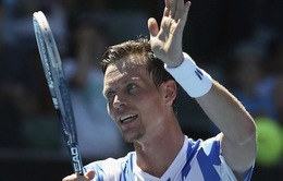 Australian Open 2014: Nole dễ dàng có vé vào vòng 3