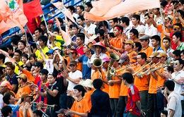 V.League 2014: Nỗi niềm CĐV xứ Thanh