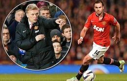 """Chấp nhận """"bạo chi"""", Man Utd sẽ có được Juan Mata?"""