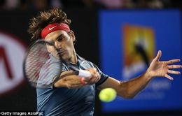 "Australian Open 2014: Roger Federer ""hò hẹn"" Nadal tại bán kết"