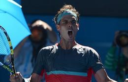 Australian Open 2014: Chiến thắng cho những người bản lĩnh