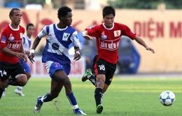 Hà Nội T&T - The Vissai Ninh Bình: Cuộc chiến của những nhà vô địch