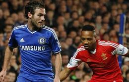 Tin sốc: Man Utd sẽ có Juan Mata ngay trong hôm nay?