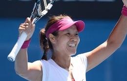 """Australian Open: Hạ Bouchard, Li Na """"mơ"""" về chức vô địch"""
