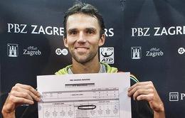 Kỷ lục giao bóng của tennis thế giới