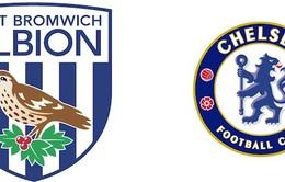 West Brom - Chelsea: Khi chiến thắng là mệnh lệnh bắt buộc
