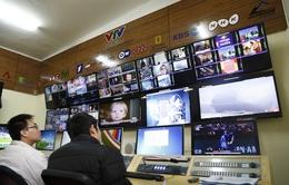 VTV đảm bảo an toàn tín hiệu phát sóng các kênh nước ngoài