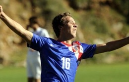 Bản tin bóng đá 3/1: Man Utd sắp sở hữu thần đồng người Croatia với mức giá rẻ mạt