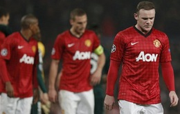 Bản tin bóng đá chiều ngày 23/1: Man Utd đón nhận thêm tin buồn
