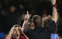 """Bản tin bóng đá sáng 20/1: Thủ quân Man Utd chính thức """"buông súng"""""""
