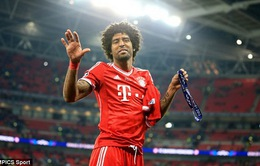 Bản tin chuyển nhượng sáng 22/1: Man Utd chính thức đặt vấn đề với trung vệ của Bayern Munich