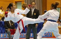"""SEA Games 28: Karatedo đứng trước nguy cơ bị """"ra rìa"""""""