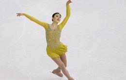 Chiêm ngưỡng bài thi tuyệt vời của nữ hoàng sân băng Kim Yuna