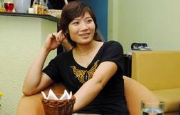Bóng chuyền nữ: Chủ công Phan Thị Yến và sự nghiệp thứ 2