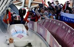 Olympic Sochi 2014: ĐT Nga giành quán quân nhưng chưa phá được kỷ lục