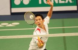 Điểm tin thể thao ngày 20/02: Tiến Minh là hạt giống số 8 giải toàn Anh