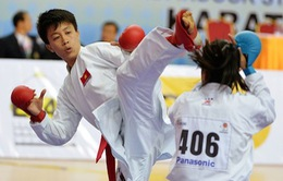 ASIAD 2014: Đi tìm hy vọng vàng cho Karatedo Việt Nam