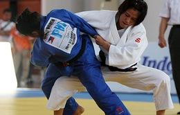 """""""Nữ hoàng"""" Judo Việt và giấc mơ huy chương tại ASIAD"""