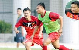 ĐT Việt Nam và bài toán hàng công trước trận gặp Hong Kong, Trung Quốc