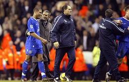"""Mourinho bị trò cũ """"tố cáo"""" thói lật lọng"""