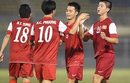 Việt Nam chính thức được trao quyền đăng cai giải VĐ U19 ĐNA 2014