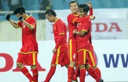 ĐT Việt Nam và thước đo lòng tin người hâm mộ