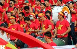Thể thao Việt Nam và bài toán Sức hút khán giả