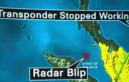Mở rộng tìm kiếm MH370 ở Ấn Độ Dương