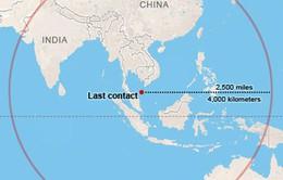 """Giả thuyết mới: MH 370 bị """"bắt cóc"""" và đã hạ cánh an toàn ở Ấn Độ Dương?"""