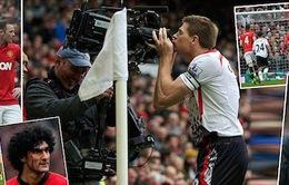 """VIDEO: Man Utd 0-3 Liverpool: Nhà hát """"tan nát"""" giấc mơ"""