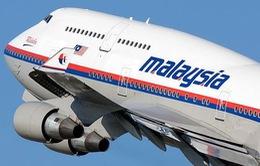 Máy bay MH370 mất tích và 10 câu hỏi lớn (P1): Phi công có thể bay mà không cần radar?