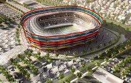 Qatar nhiều khả năng bị truất quyền đăng cai World Cup 2022