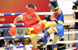 Boxing TP.HCM phát triển rộng nhưng chưa sâu