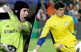 Thibaut Courtois - Đã đến lúc Petr Cech không còn là duy nhất?
