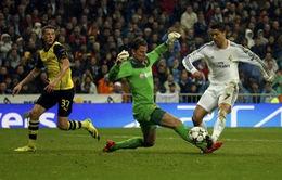 HLV Jurgen Klopp: Lẽ ra Dortmund đã có 5 bàn thắng