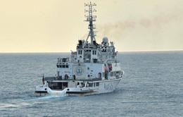 Đội tìm kiếm Australia nhập cuộc xác minh tín hiệu nghi của hộp đen MH370